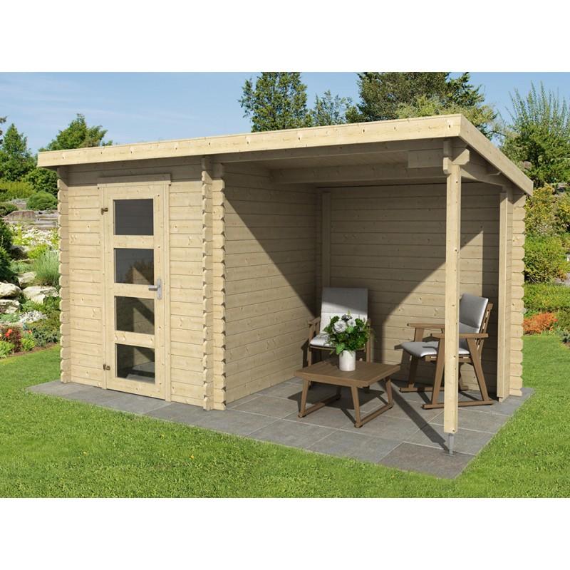 Abri de jardin - Abri, garage, rangement et tendage Leroy Merlin
