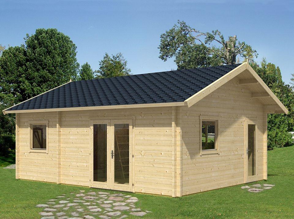 Abri de jardin en bois abri bois direct abris direct for Reglementation abri de jardin