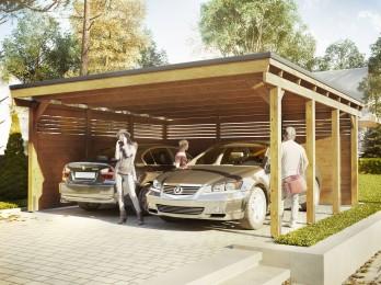 Meilleures ventes garages et carports