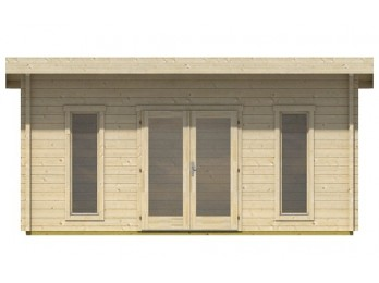 Carport NAPLES - 640 x 648, carport - Direct-abris