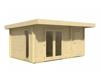 Carport LIVOURNE - 570 x 541, carport - Direct-abris