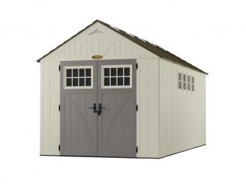 Carport VILLAREAL adosse - 514 x 306
