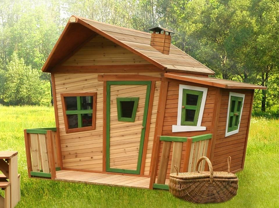 Maison De Jardin Enfant Lisa
