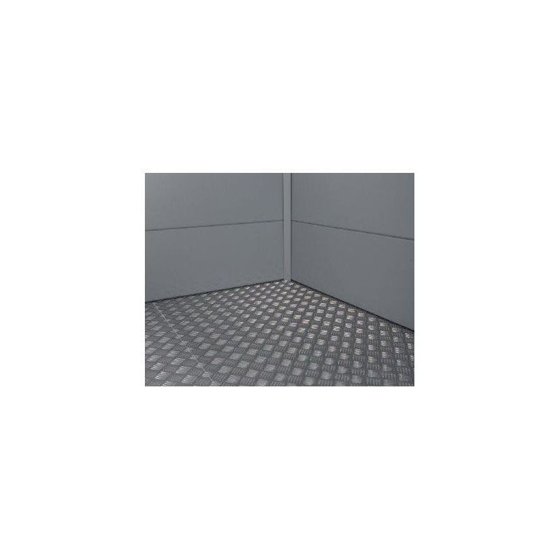 Plancher pour abri de jardin TANOS 5.66m2