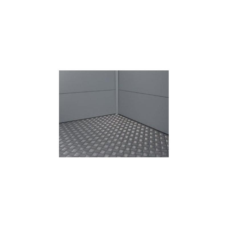 Plancher pour abri de jardin TANOS 6.37 m2