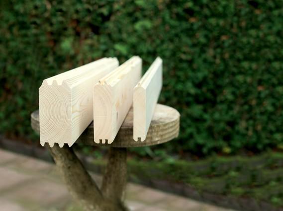 abri bois, qualité pro