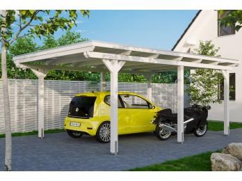 Chalet de jardin MELBOURNE 14 - 44mm, ateliers-bois - Direct-abris