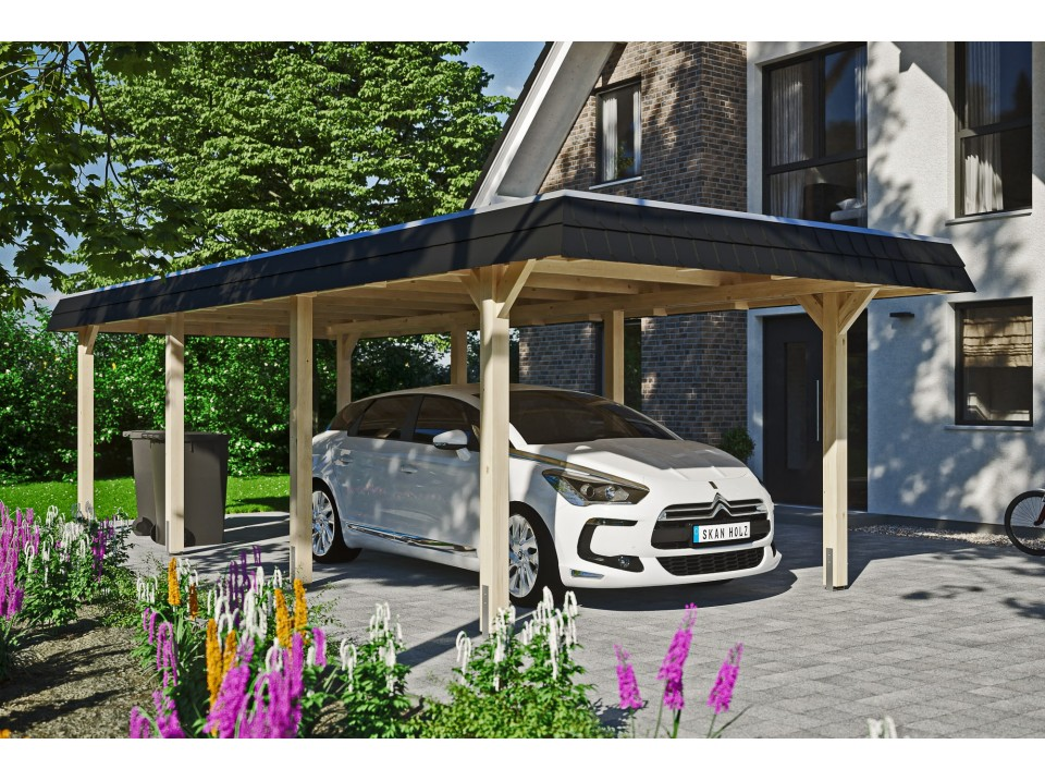 Dimension porte garage standard - Largeur porte garage ...