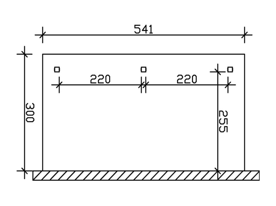Abri de jardin adelaide 9 40mm direct abris for Reglementation abris de jardin