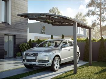 Carport aluminium BOLTON