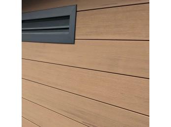 Abri de jardin metal TRECO Colorbond 1.6 , abri-de-jardin-en-metal - Direct-abris