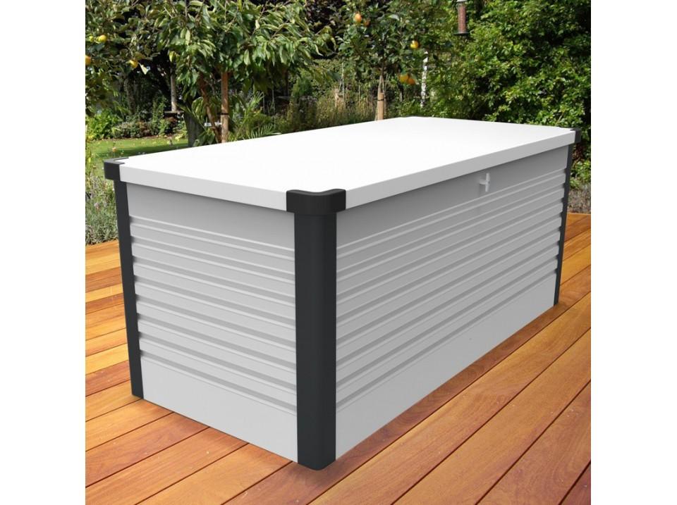 pergola aluminium namelis profondeur 4m 5x4m direct abris. Black Bedroom Furniture Sets. Home Design Ideas