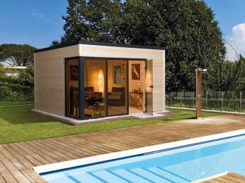 Pool House Cubilis 380 x 380