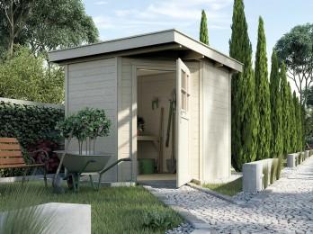 spa en bois Quinta 5 m2 -...