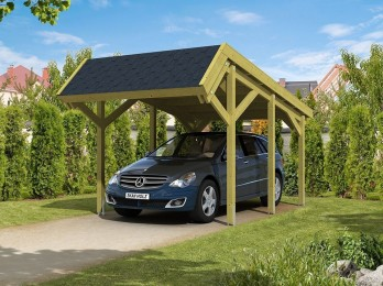 Carport design GENEVE - une...